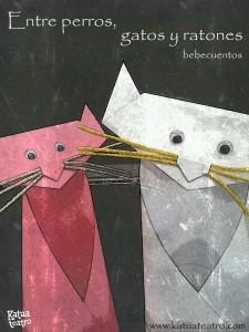 entre perros, gatos y ratones